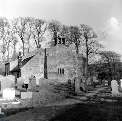 Weston Church